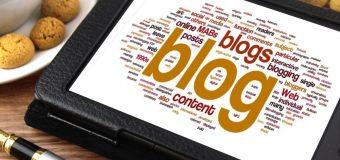 5 motivos para crearte un blog