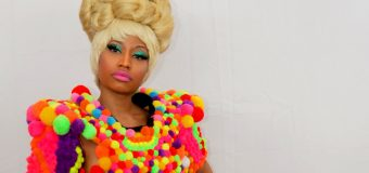 """Nicki Minaj se propone """"romper Internet"""""""