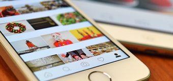 Instagram te dice cuándo fue tu última hora de conexión