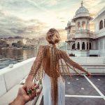 #Followmeto: el hashtag que cambió Instagram y los viajes